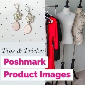 -New blog posts! -My blog for Poshmark advice!
